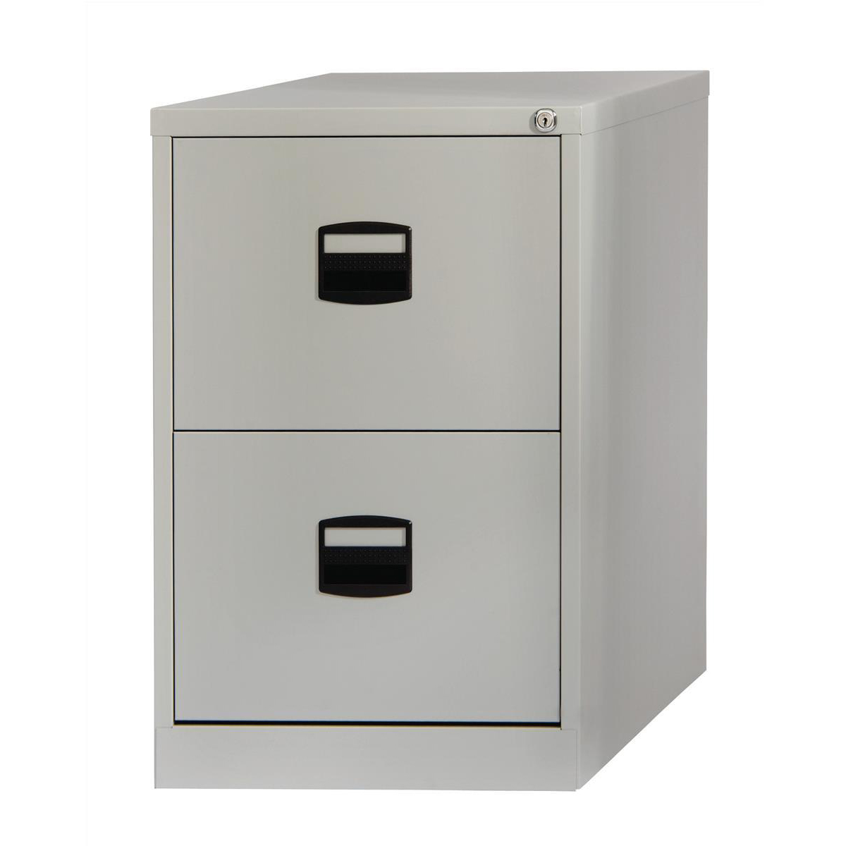 Trexus 2 Drawer Filing Cabinet 470x622x711mm Ref