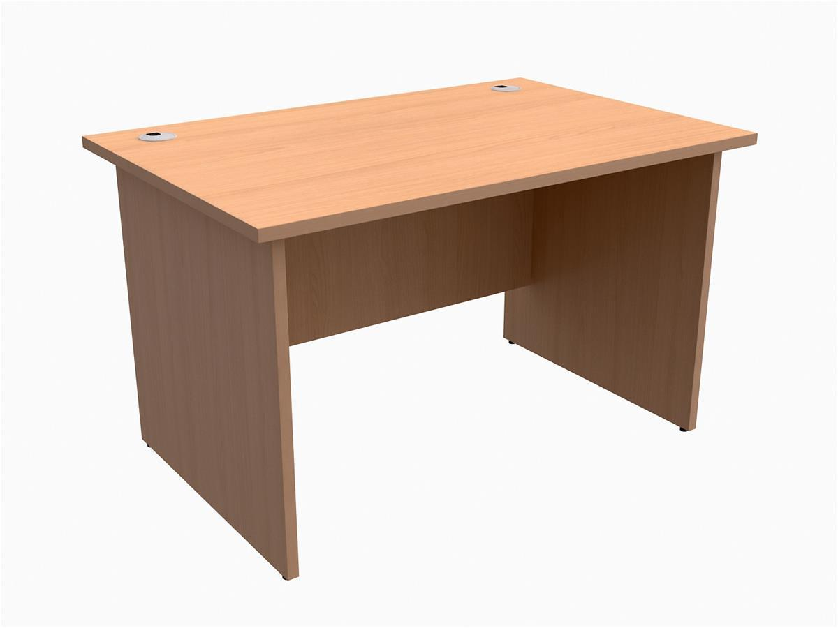 &TrexusClass 1200 Rect Desk Bch