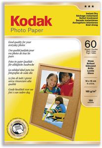 )Kodak 3937224 4x6 PhotoPaper