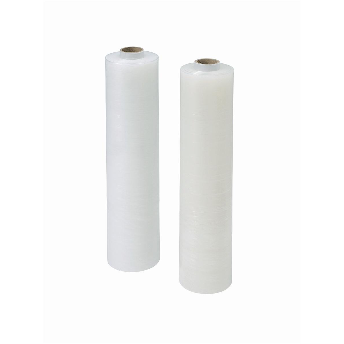 Hand Stretch Film 34 micron 400mmx200m [Pack 6]