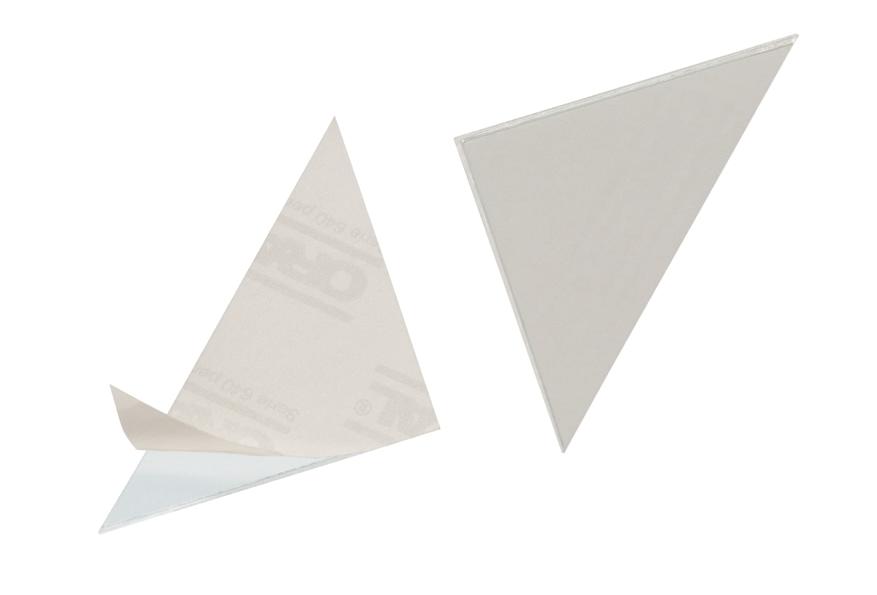Image for Durable Cornerfix 75mm Pk100 8281