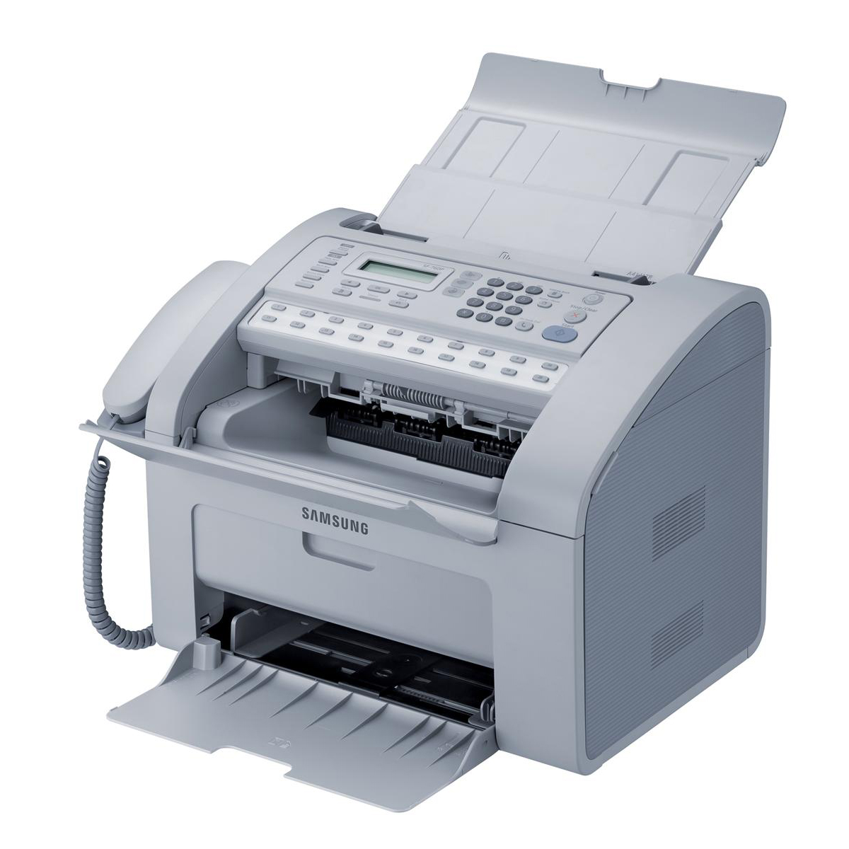 Image for Samsung SF-760P Mono Multifunction Laser Printer 1200x1200dpi A4 Ref SF-760P