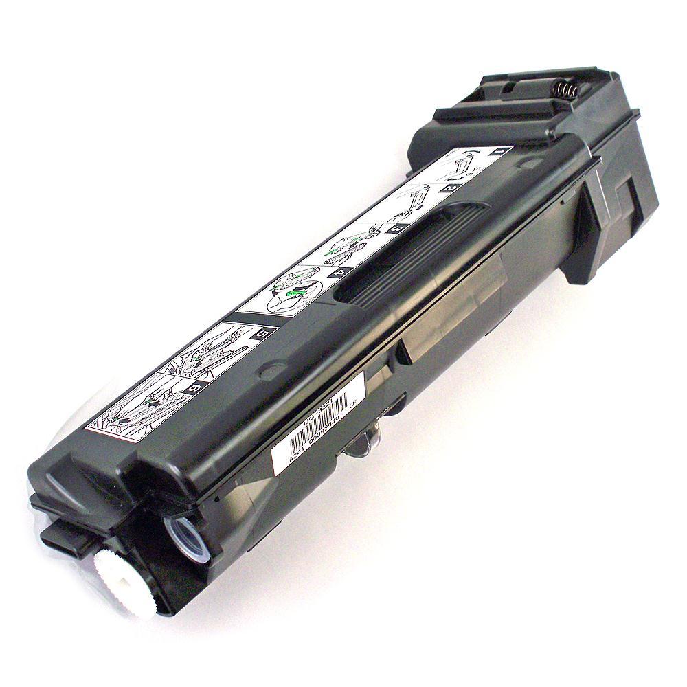 Image for Panasonic Fax Toner Cartridge Page Life 6000pp Black Ref UG-3221