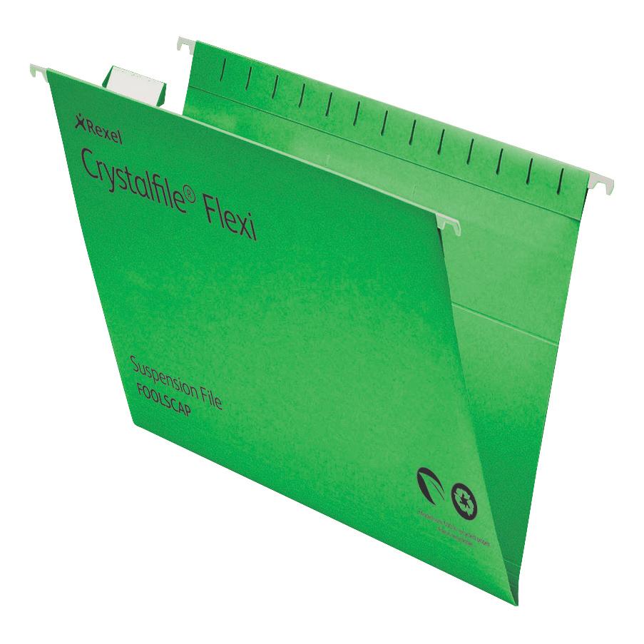 AMRexel C/File Flxi StdF/CGRNpk50Oct3/15