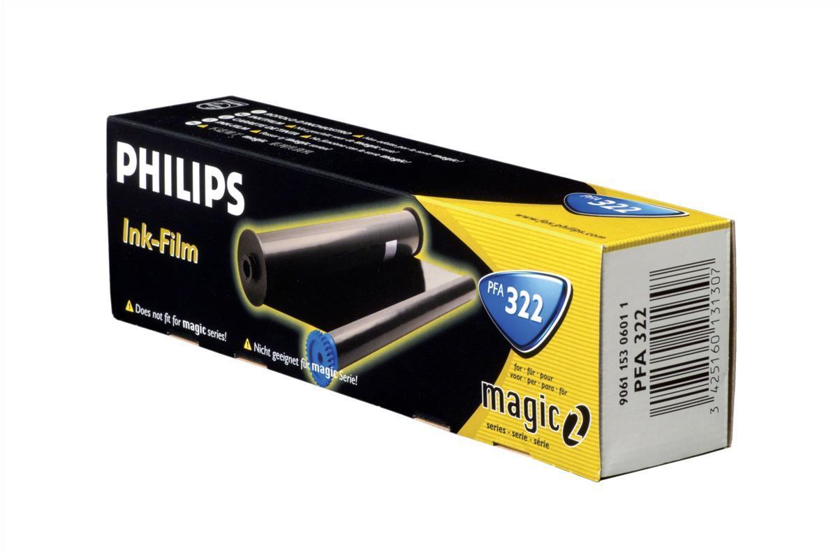 PhilipsPPF441/456/476/486 FilmRib PFA322