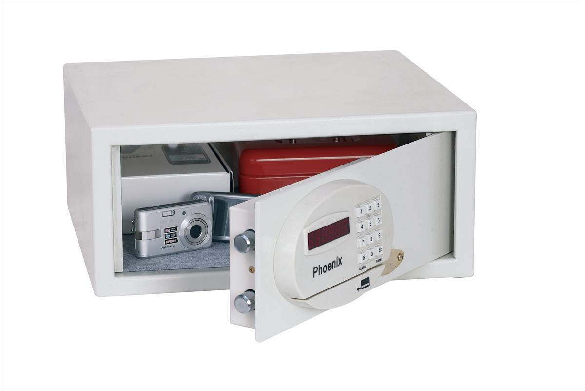 Image for 1*Phoenix Saracen SS0936E Safe