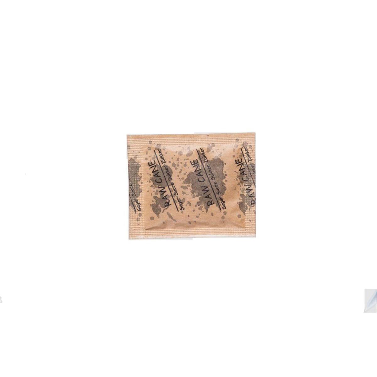 Demerara Brown Sugar Sachets [Pack 600]