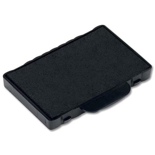 Trodat Professional Line 5117  Refill Ink Cartridge Pad Black Ref T6/56-BK-2PK [Pack 2]