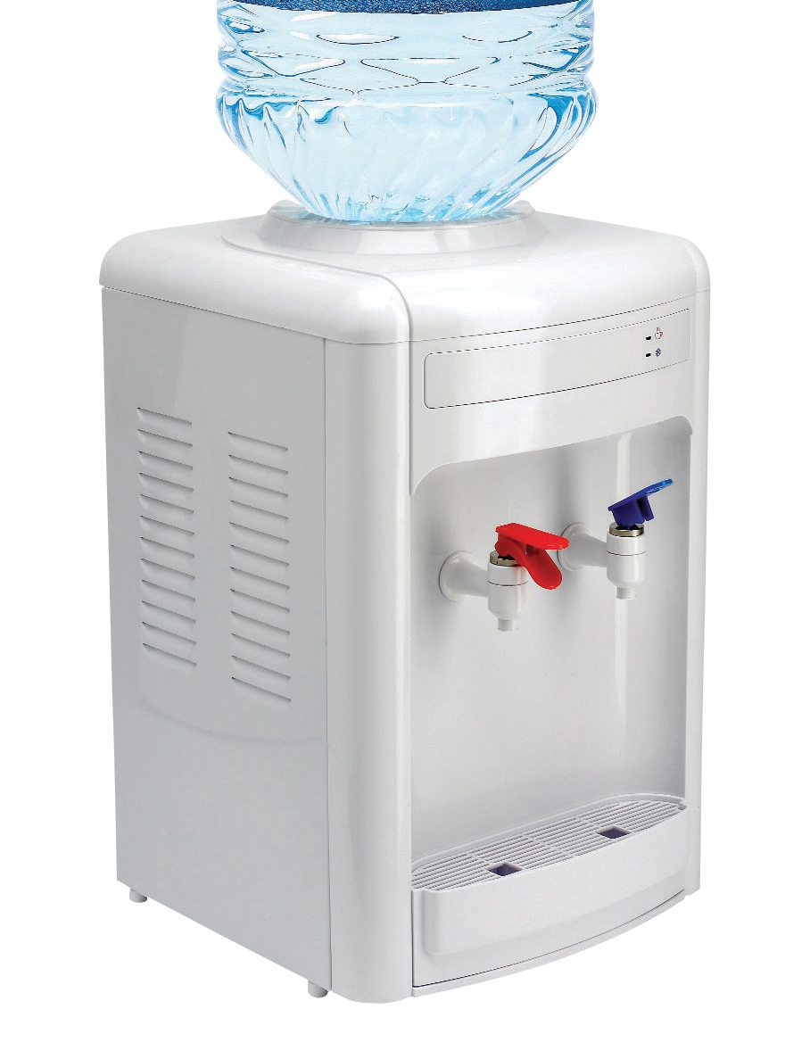 White Table Top Water Dispenser (Pack of 1)