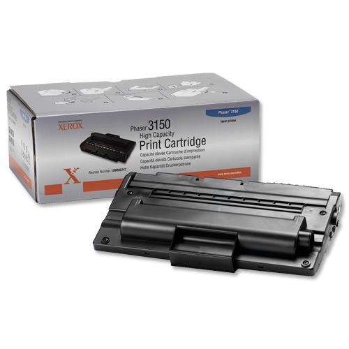 XEROX Toner Cartridge Black 109R00747