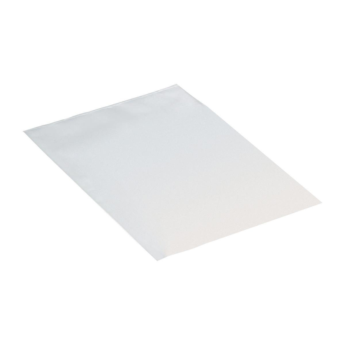 Image for Polythene Bags 450x600mm 25 Micron Clear [Pack 500] (0)