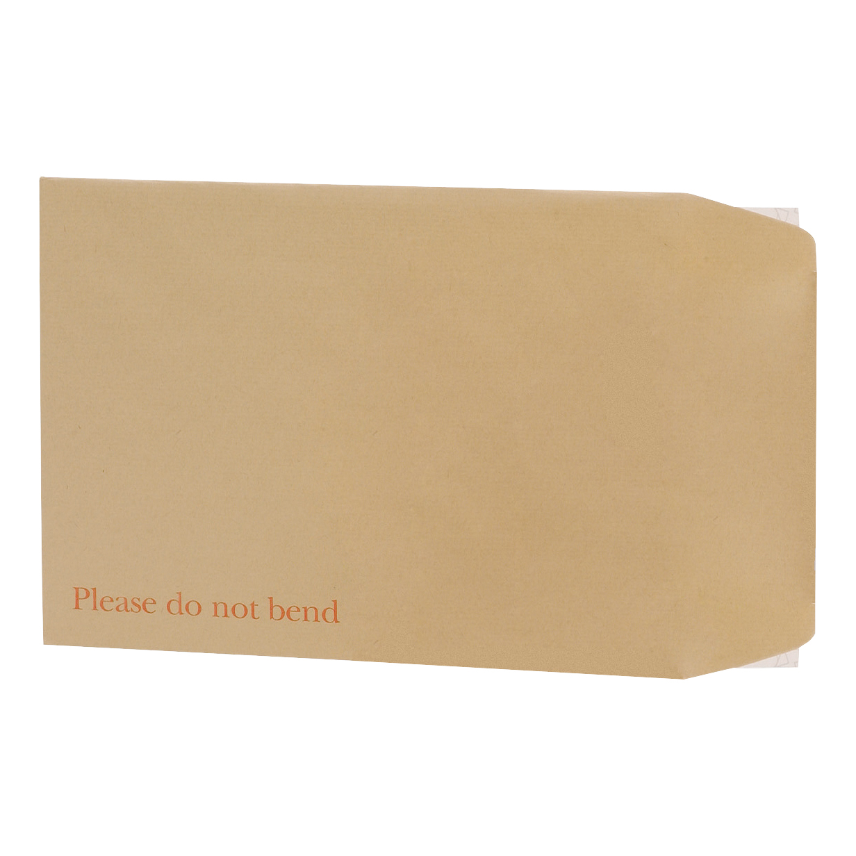 5 Star Office Envelopes Board-backed Peel and Seal 115gsm Manilla 241x178mm Pack 125