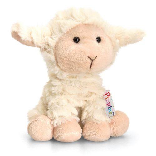 Lamb Toy Soft Fabric Hand-washable