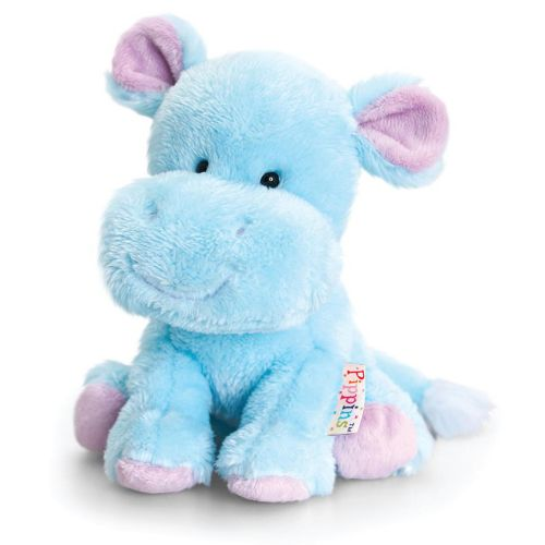 Hippo Toy Soft Fabric Hand-washable