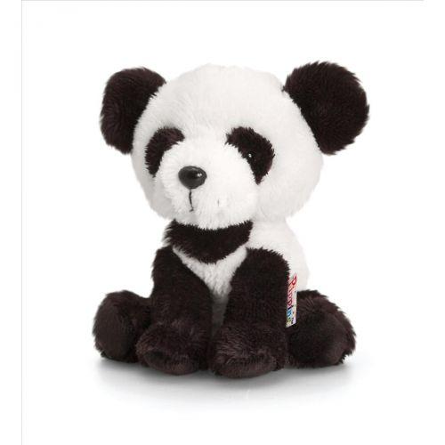 Panda Toy Soft Fabric Hand-washable