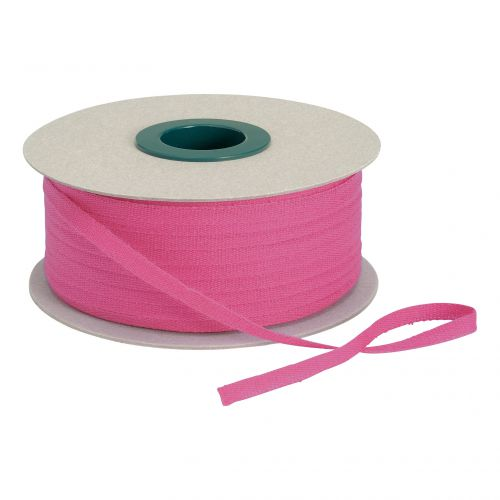 5 Star Office Legal Tape Reel 6mmx150m Pink