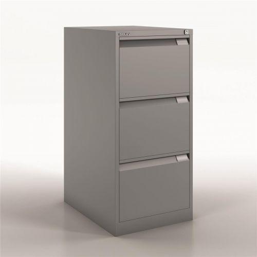 Bisley Filing Cabinet 470x622x1016mm Ref 1633-av4