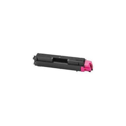 Kyocera TK-590M Laser Toner Cartridge Page Life 5000pp Magenta Ref 1T02KVBNL0