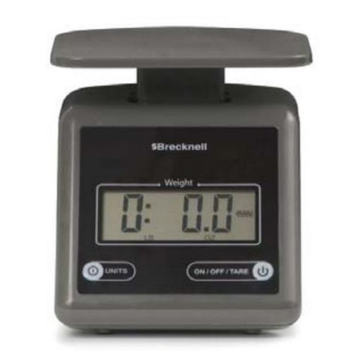 Salter PS-7 Compact Postal Scale LCD Display Grey Ref 816965005222
