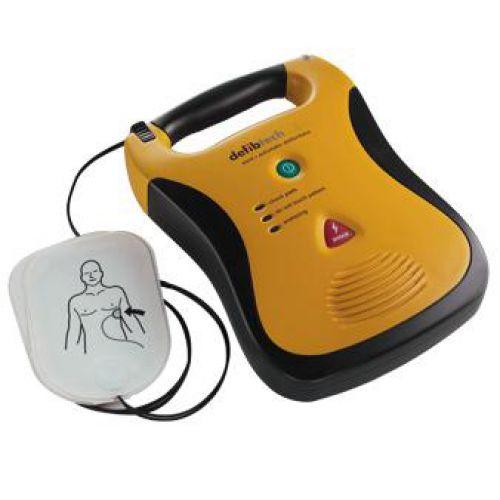 Defibtech Lifeline AED Defibrillator Semi-automatic Portable Ref 5001112 [Promo]