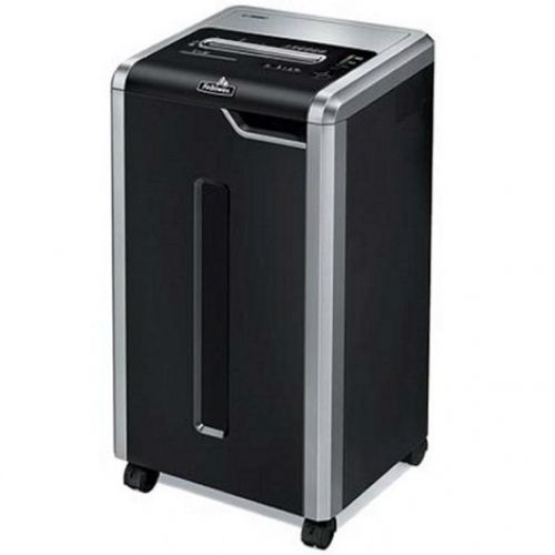 Fellowes 325i Shredder Ribbon Cut DIN2 P-2 Ref 4633101