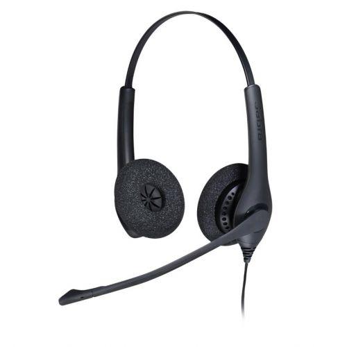 Jabra BIZ 1500 Duo Headset Ref 1519-0154