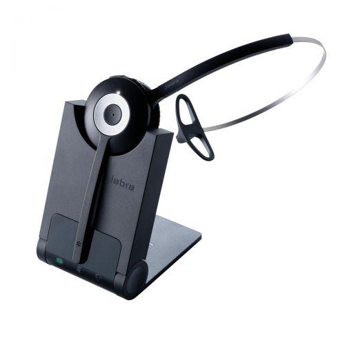Jabra Pro 920 Wireless Mono Headset