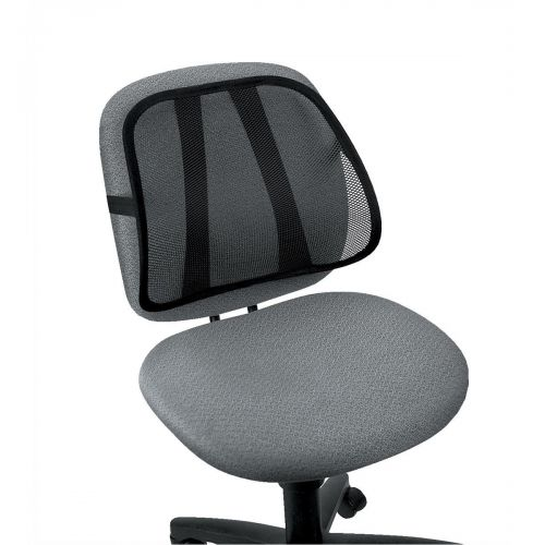 Fellowes Mesh Back Support Ref 8036501