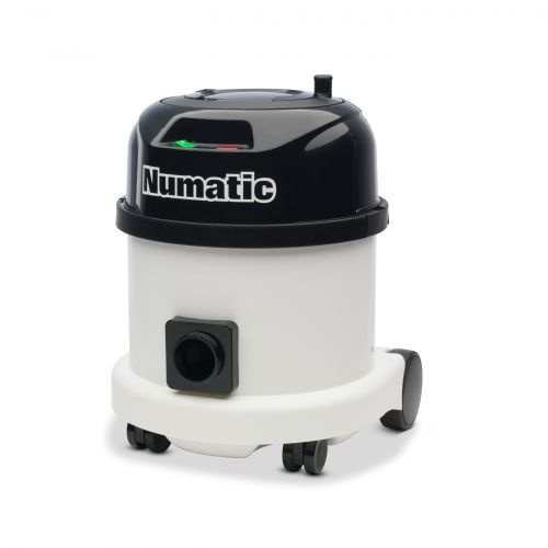 Numatic Vacuum Cleaner PPH 320-11 Hepa Flo Filtration Ref 900488