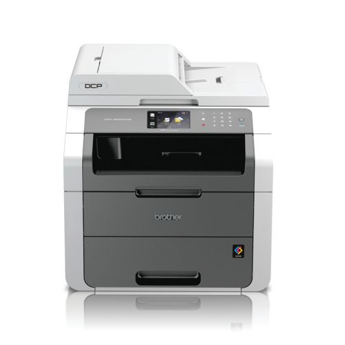 Brother DCP9020CDW Colour Printer BA71809                   Wired and Wi-Fi Network Ref DCP9020CDW