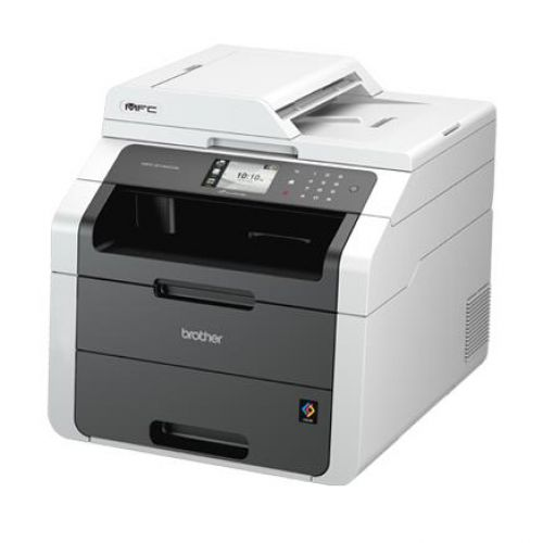Brother MFC9140CDN Colour Printer                           Wired Network Ref MFC9140CDN