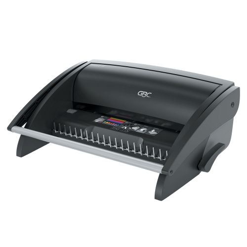 GBC CombBind 110 Comb Binding Machine Ref 4401844