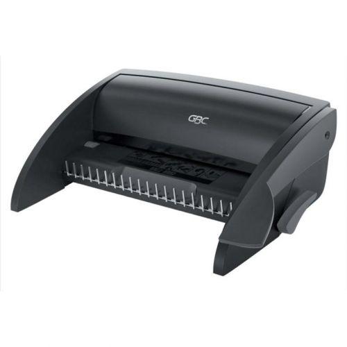 GBC CombBind 100 Comb Binding Machine Ref 4401843