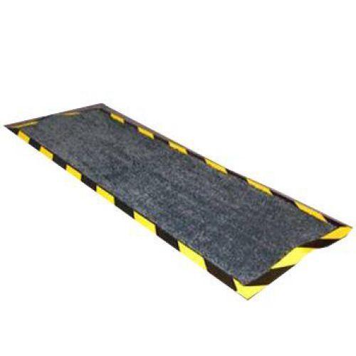 Floortex Kable Mat 400x1200mm Black