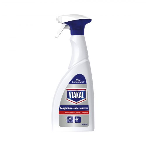 Viakal Anti Limescale Spray 750ml