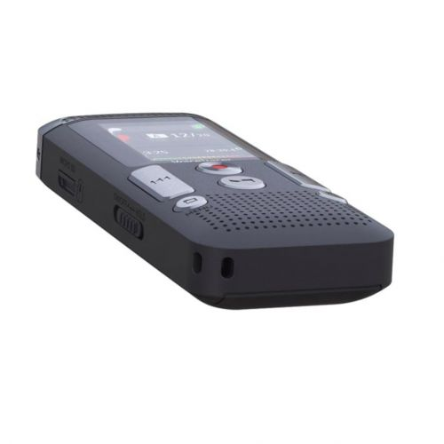 Philips DVT 2710 DNS Digital Recorder Hands-free 8GB Colour Display Ref DVT2710