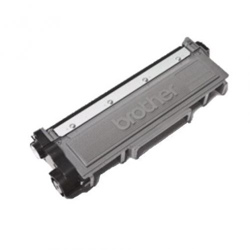 Brother Laser Toner Cartridge Page Life 1200pp Black Ref TN2310