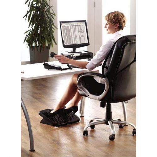 Fellowes Refresh Footrest Ref 8066001