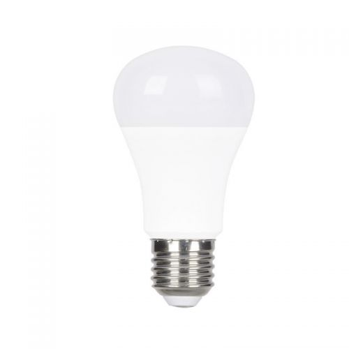 GE Bulb LED E27 Start GLS Snowcone 10W 60W Equivalent EEC A+ Non Dimmable ScrewFitting Frost Ref 93063992