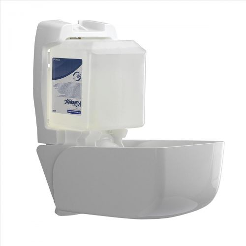 Kimcare Luxury Foam Anti-Bacterial Hand Cleanser 1 Litre Ref 6348 [Pack 6]