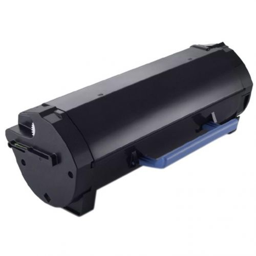 Dell 7MC5J Laser Toner Cartridge Page Life 2500pp Black Ref 593-11165
