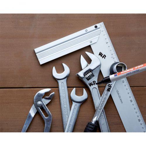 Edding 750 Paint Marker Bullet Tip 2-4mm Black Ref 4-750001 [Pack 10]
