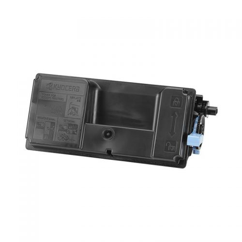 Kyocera Black TK-3110 Toner Cartridge