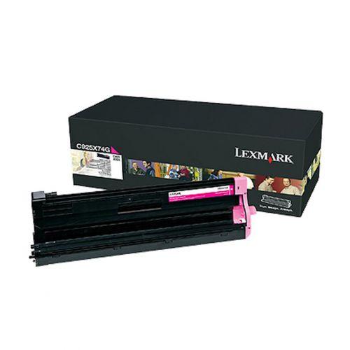 Lexmark Imaging Drum Unit Page Life 30000pp Magenta Ref C925X74GG