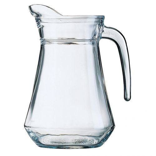 Glass Jug 1 Litre