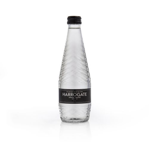 Harrogate Still Spring Water 330ml Pk24