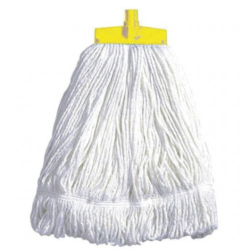 Scott Young Research Interchange Syntex Kentucky Mop Head 16oz Yellow Ref CM18Y