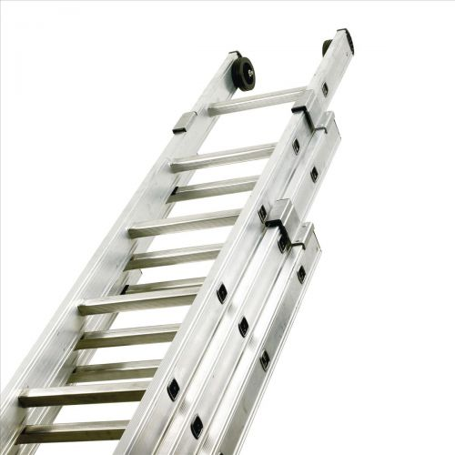 Push Up Alumin Ladder 3 Section 328665