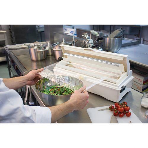 Wrapmaster Dispenser 4500 45cm Dishwasher safe Ref C03516
