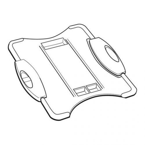 Durable Swipe Card Holder Ref 8918/19 [Pack 50]